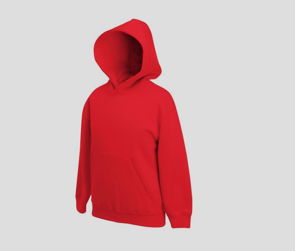 Fruit of the Loom SC371 - Kids Hooded Sweat (62-034-0)