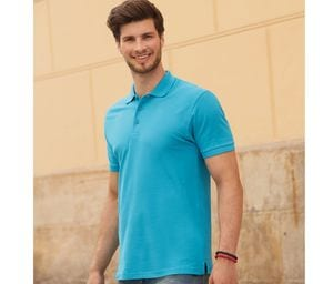 FRUIT OF THE LOOM SC385 - Premium Polo
