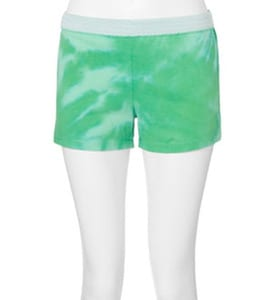 Soffe HSM037 - ADULT ATHLETIC CHEER SHORT