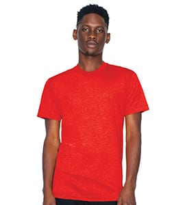 American Apparel BB401 - 50/50 UNISEX CREW NECK TEE
