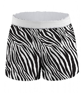 Soffe 37V - JUNIORS NOVELTY JERSEY SHORT