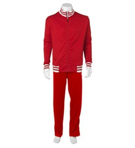 Rawlings RP9713 - DOUBLE KNIT TRACK JACKET
