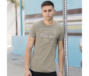 Skinnifit SF121 - The Feel Good T Men