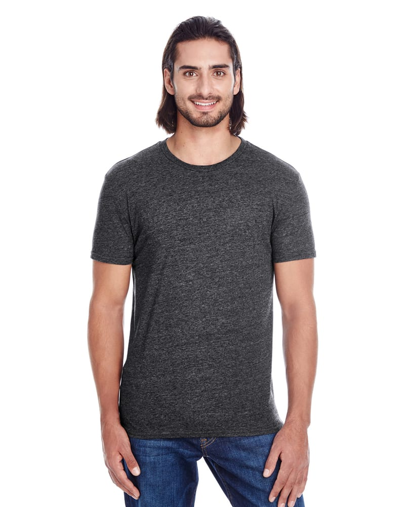 Threadfast 102A - Unisex Triblend Short-Sleeve T-Shirt