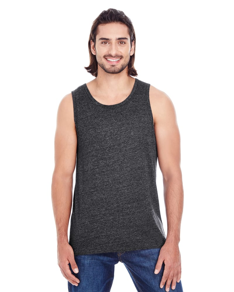 Threadfast 102C - Unisex Triblend Tank