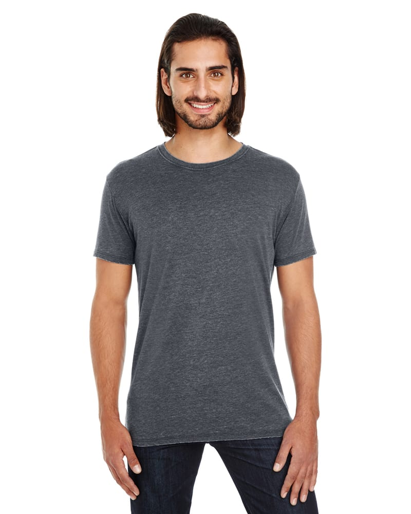 Threadfast 108A - Unisex Vintage Dye Short-Sleeve T-Shirt