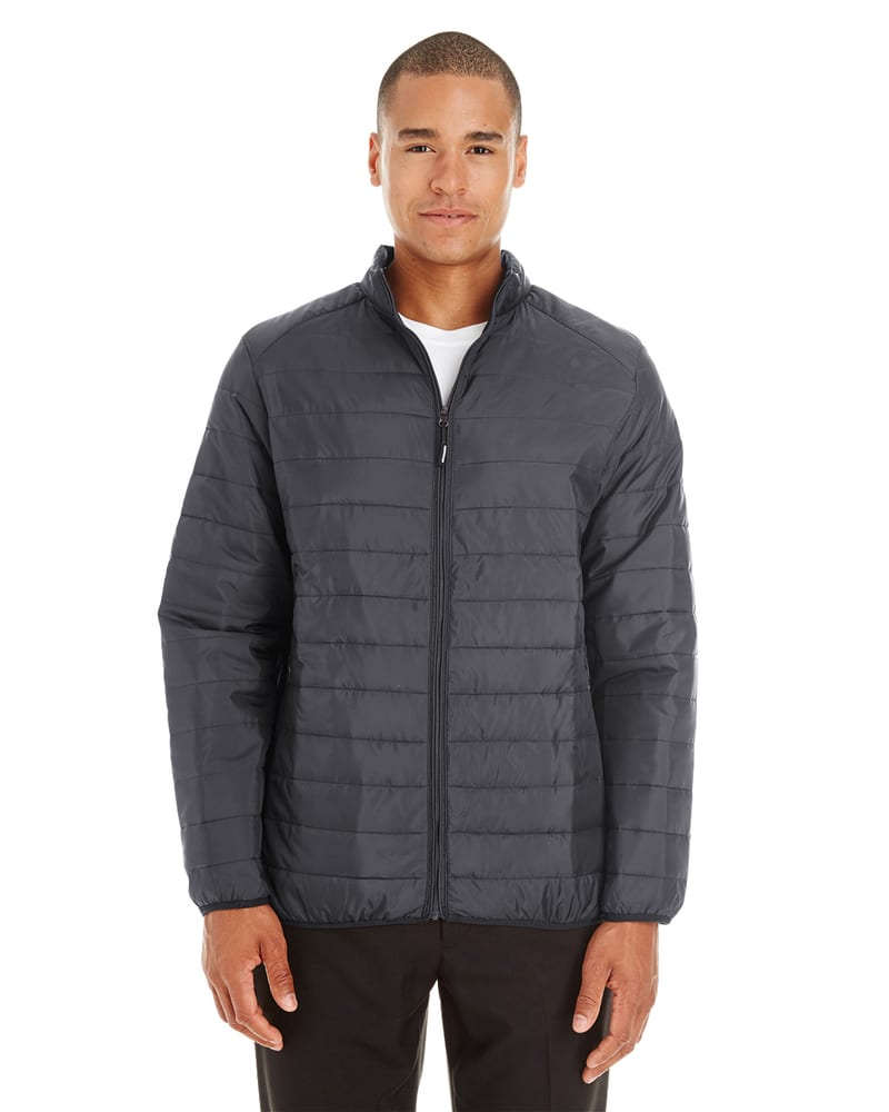 Ash CityCore 365 CE700 - Men's Prevail Packable Puffer