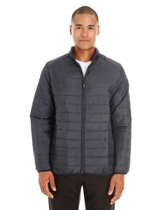 Ash CityCore 365 CE700 - Mens Prevail Packable Puffer