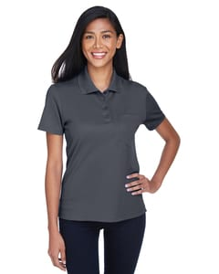 Ash CityCore 365 78181P - Ladies Origin Performance Piqué Polo with Pocket