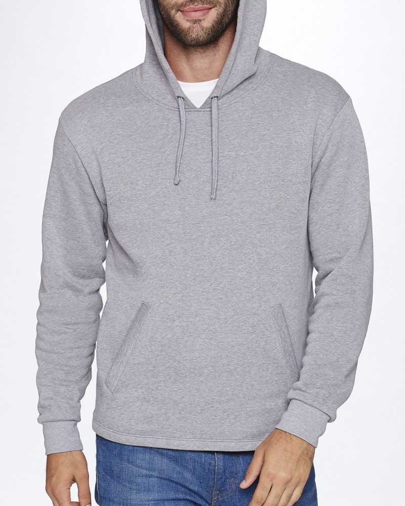 Next Level 9300 - Unisex PCH Pullover Hoodie
