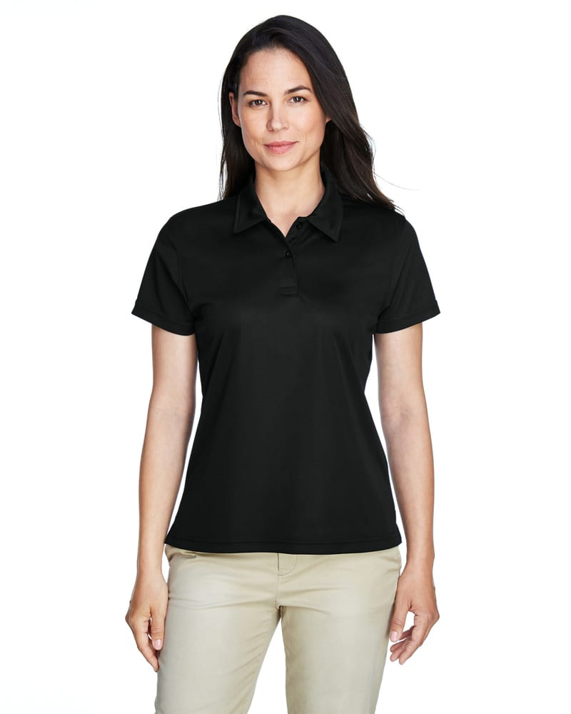 Team 365 TT21W - Ladies Command Snag Protection Polo