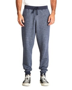 Next Level 9800 - Mens Denim Fleece Jogger