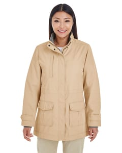 Devon & Jones DG794W - Ladies Hartford All-Season Hip-Length Club Jacket