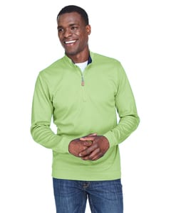 Devon & Jones DG479 - Mens DRYTEC20™ Performance Quarter-Zip