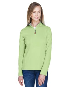 Devon & Jones DG479W - Ladies DRYTEC20™ Performance Quarter-Zip