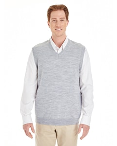 Harriton M415 - Mens Pilbloc™ V-Neck Sweater Vest