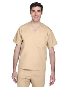 Harriton M897 - Adult Restore 4.9 oz./ydý Scrub Top