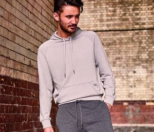 Russell J281M - HD HOODED SWEAT MEN