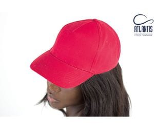 ATLANTIS AT009 - Casquette Liberty Five