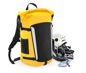 Quadra QX625 - SUBMERGE 25 LITER WATERPROFF BACKPACK