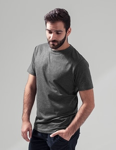Build Your Brand BY004 - T-Shirt Round Neck