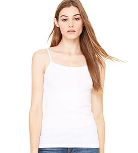 Bella+Canvas B8111 - WOMENS SHEER JERSEY TANK