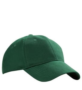 KC Caps KC6210 - LIGHTWEIGHT BRUSHED COTTON TWILL CAP