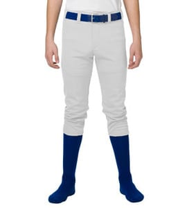 Majestic 857Y - ® YTH BELTED PRO-STYLE BASEBALL PANT
