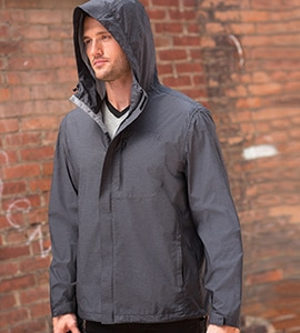 Weatherproof 17604 - RAIN JACKET