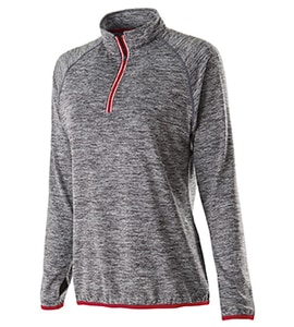 Holloway 222300 - LADIES FORCE TRAINING TOP