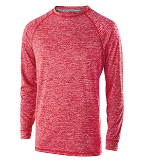 Holloway 222524 - ELECTRIFY 2.0 LONG SLEEVE SHIRT
