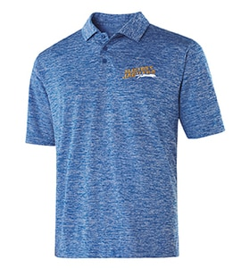 Holloway 222529 - ELECTRIFY 2.0 ADULT POLO