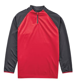 Augusta 3622A - LADIES' RECORD SETTER PULLOVER