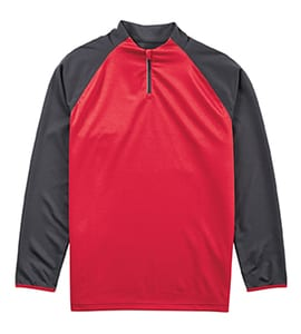 Augusta 3622A - LADIES RECORD SETTER PULLOVER