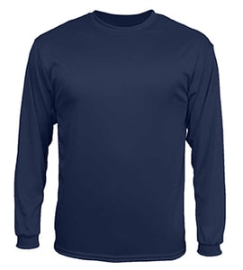 C2 Sport C25104 - LOOSE FIT PERFORMANCE LONGSLEEVE TEE
