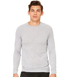 Bella+Canvas C3981 - UNISEX LIGHTWEIGHT SWEATER