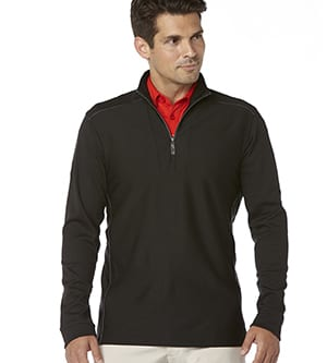 Callaway CGM309 - MEN'S MID-LAYER PULLOVER