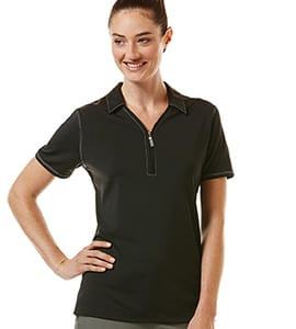 Callaway CGW410 - LADIES INDUSTRIAL STITCH POLO