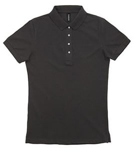 Dunbrooke DB3316 - LADIES SUPERIOR PIQUE POLO