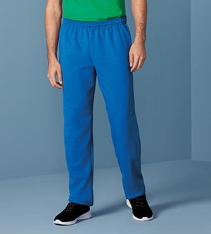 Gildan G18300 - HEAVY BLEND ADULT SWEATPANTS WITH POCKETS