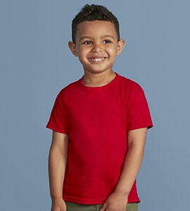 Gildan G64500P - SOFTSTYLE TODDLER TEE