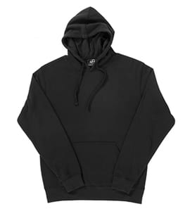 J. America j8620 - ADULT CLOUD FLEECE PULLOVER HOOD