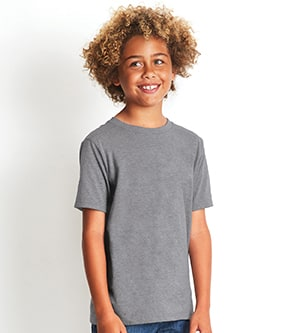 Next Level NL3312 - BOY'S CVC TEE