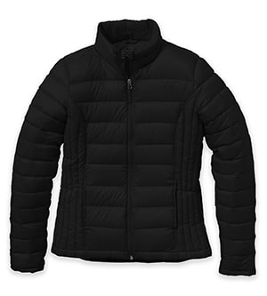 Weatherproof W15600 - 32 DEGREES LADIES' PACKABLE DOWN PUFFER JACKET