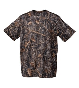 Eagle X3240 - USA XDRI PERFORMANCE ADULT CAMO TEE