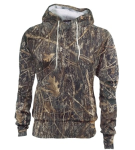 Eagle X7025 - USA XDRI PERFORMANCE ADULT CAMO FLEECE