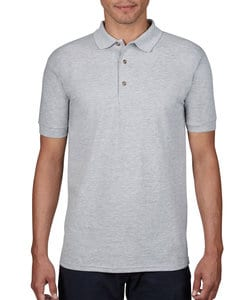 Anvil A6002 - Adult Pique Polo