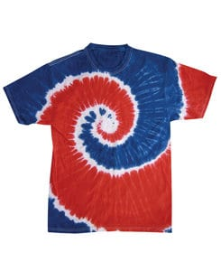Colortone T314P - Adult Spiral Tee