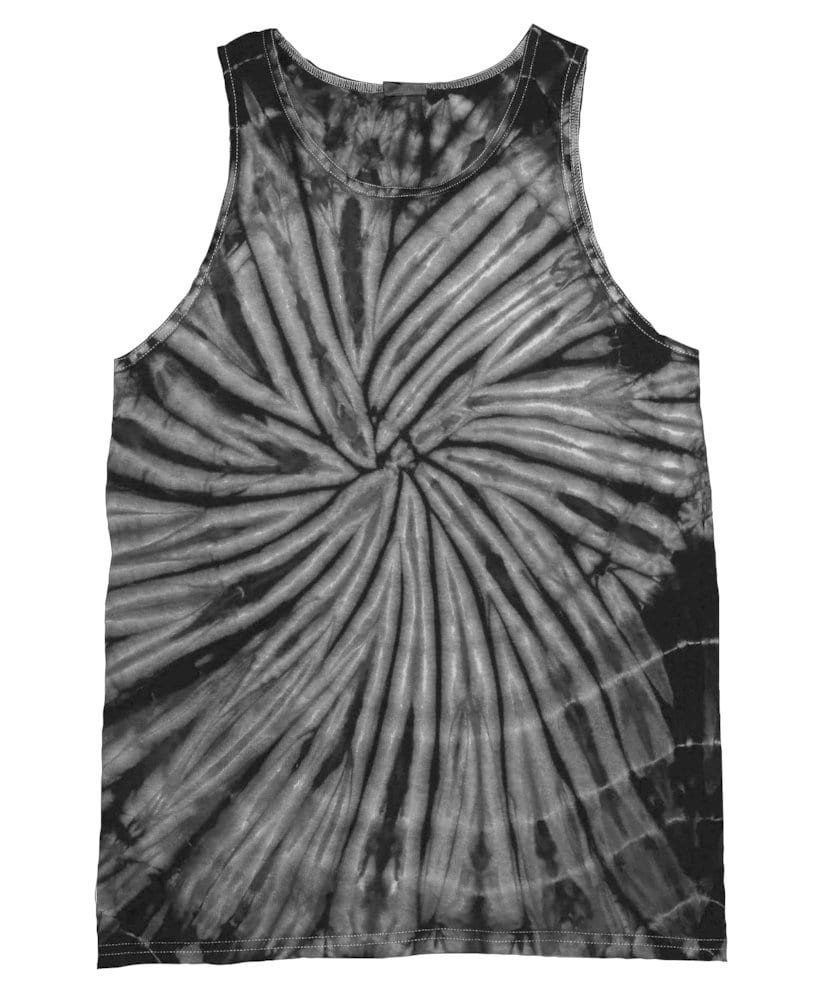 Colortone T336R - Adult Spider Tank Tops