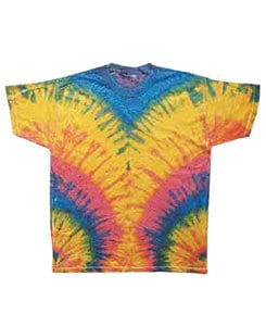 Colortone T346P - Adult Woodstock Tee